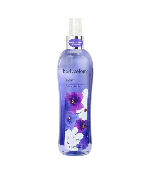 Bodycology Twilight Mist Fragrance Mist 8 oz