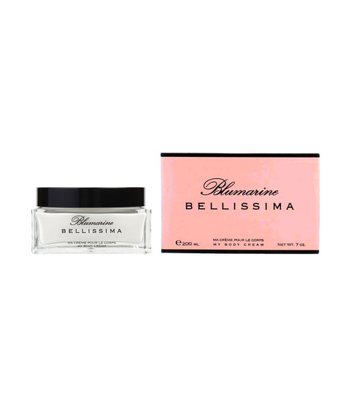 Blumarine Bellissima Parfums Body Cream 7 oz