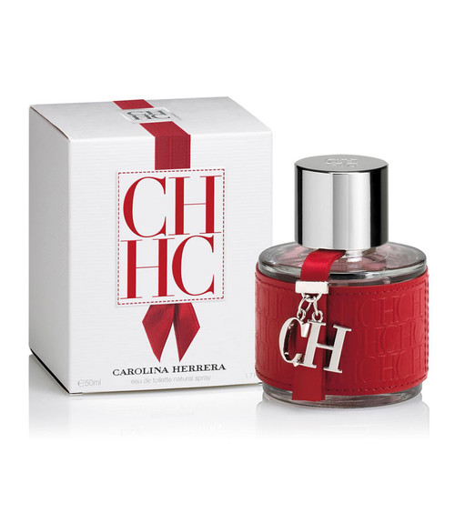Carolina Herrera CH Carolina Herrera Eau De Toilette Spray 3.4 oz