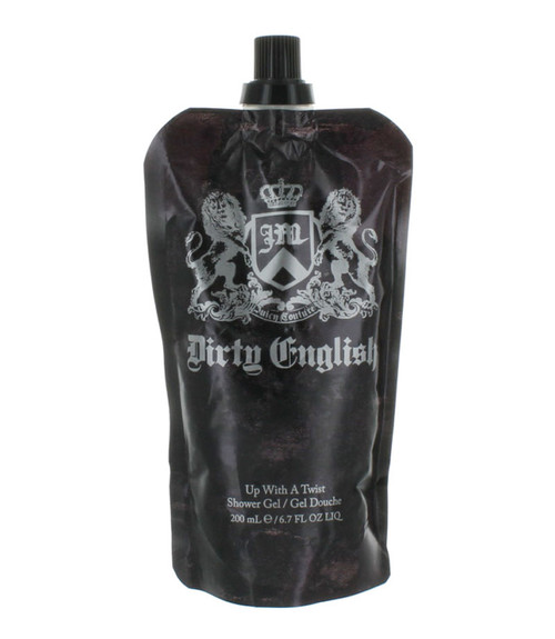 Dirty English by Juicy Couture Shower Gel 6.7 oz
