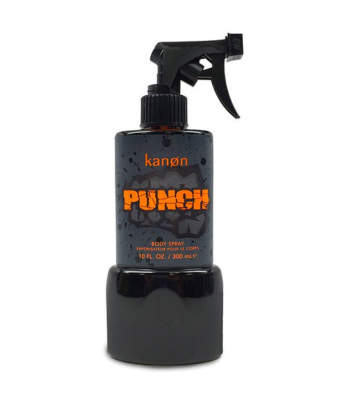 Kanon Punch Body Spray 10 oz for Men