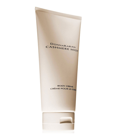 Donna Karan Cashmere Mist Body Cream 6.7 oz