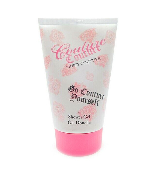 Couture Couture by Juicy Couture Shower Gel 4.2 oz