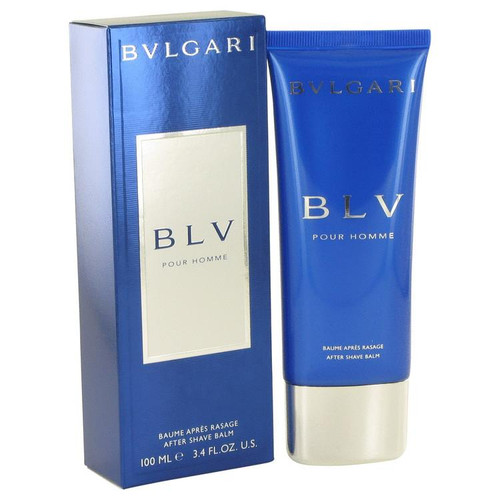 Bvlgari BLV After Shave Balm 3.4 oz