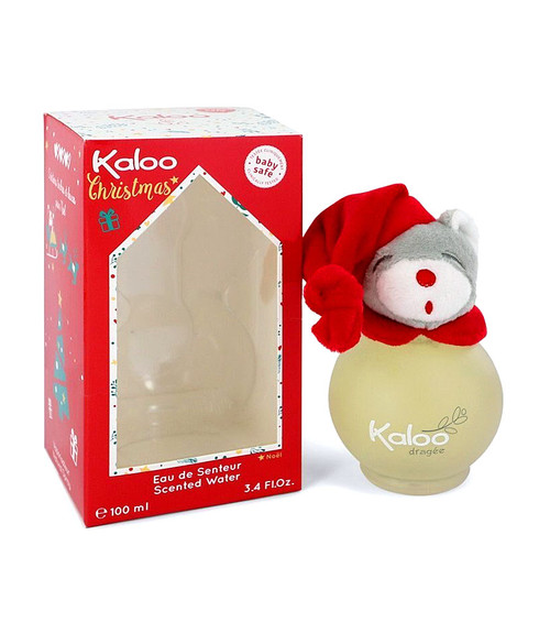 Kaloo Christmas Eau De Senteur Spray 3.4 oz