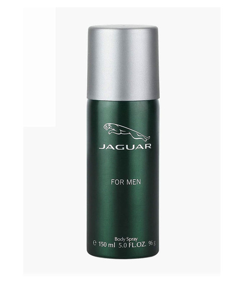 Jaguar for Men Body Spray 5 oz