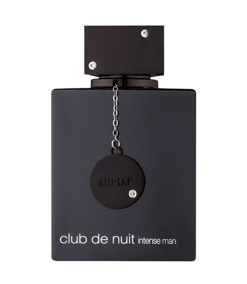 Armaf Club De Nuit Eau De Toilette Spray 3.6 oz Unboxed