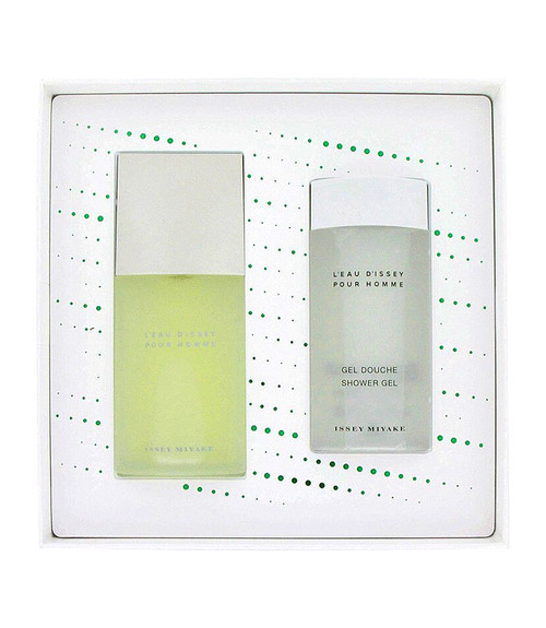 Issey Miyake L'eau D'issey 2-Piece Gift Set for Men