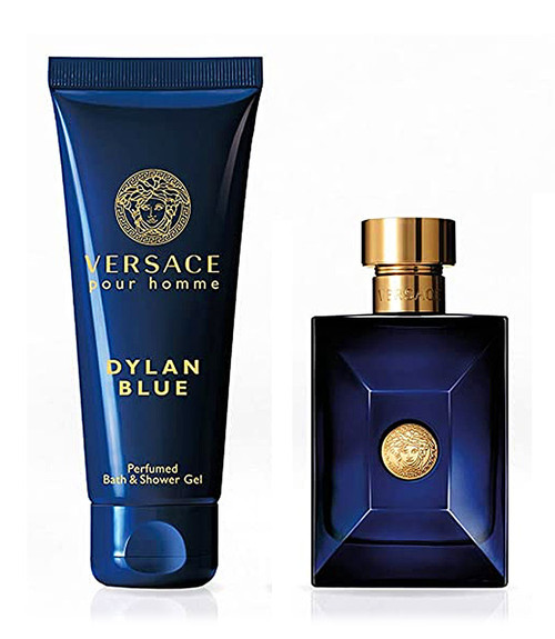 Versace Pour Homme Dylan Blue Gift Set