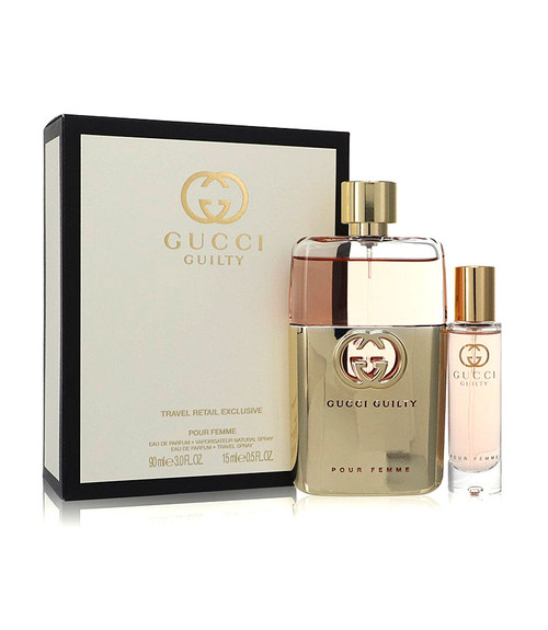 Gucci Guilty 2-Piece Gift Set for Women