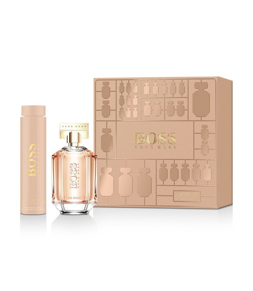 Boss The Scent by Hugo Boss 2-Piece Gift Set