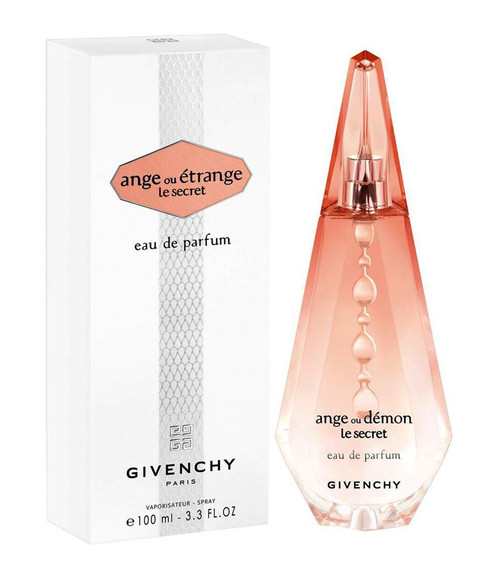 Givenchy Ange Ou Demon Le Secret Eau De Parfum Spray 3.4 oz with box