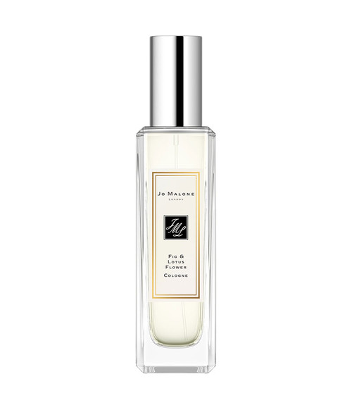 Jo Malone Fig & Lotus Flower Cologne Spray 1 oz Unisex Unboxed