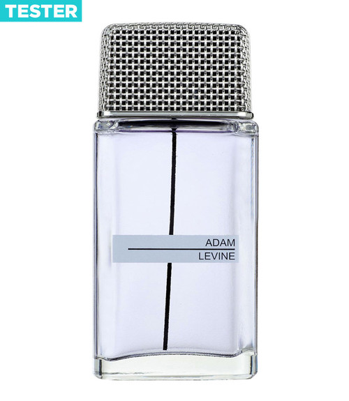 Adam Levine Eau De Toilette Spray 3.4 oz Tester
