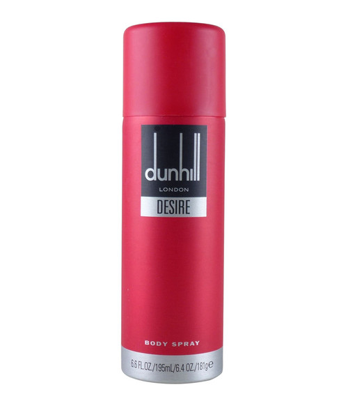 Alfred Dunhill Desire Body Spray 6.6 oz