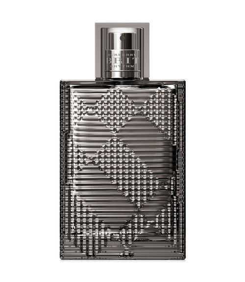 Burberry Brit Rhythm Intense Eau De Toilette Spray 1.7 oz