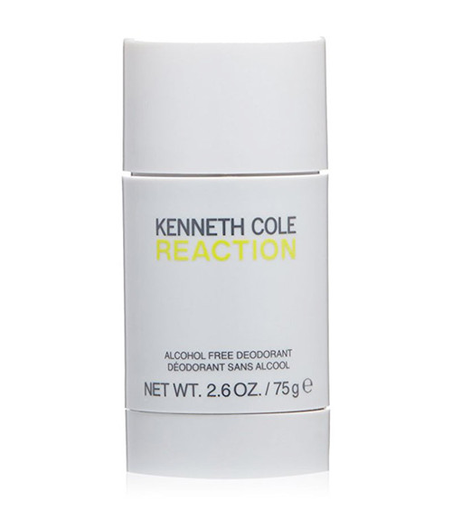 Kenneth Cole Reaction Deodorant Stick 2.6 oz