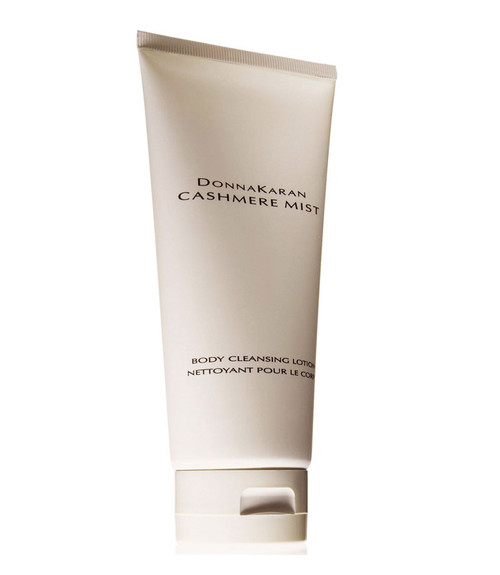 Donna Karan Cashmere Mist Cleansing Lotion 6 oz