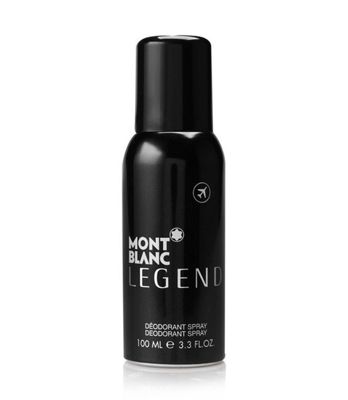 Montblanc Legend Deodorant Spray 3.3 oz