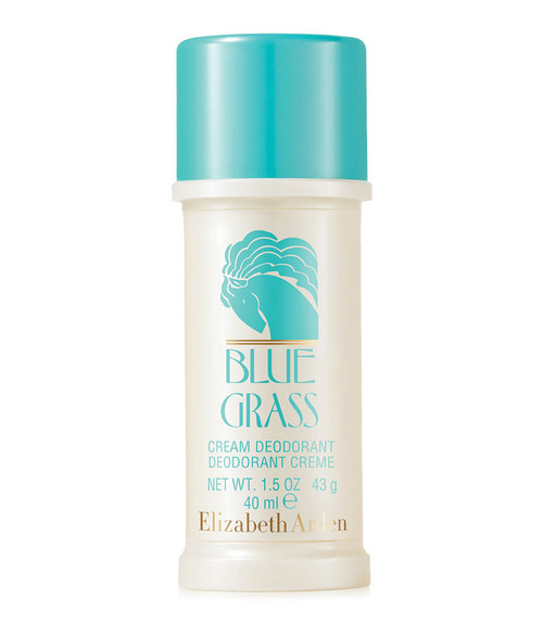 Elizabeth Arden Blue Grass Cream Deodorant Stick 1.5 oz