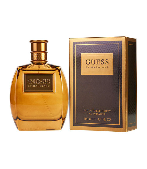 Guess Marciano Eau De Toilette Spray 3.4 oz for Men