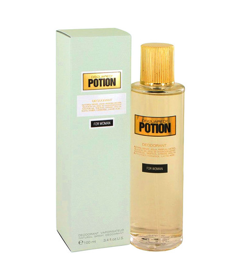 Dsquared2 Potion Deodorant Spray 3.4 oz