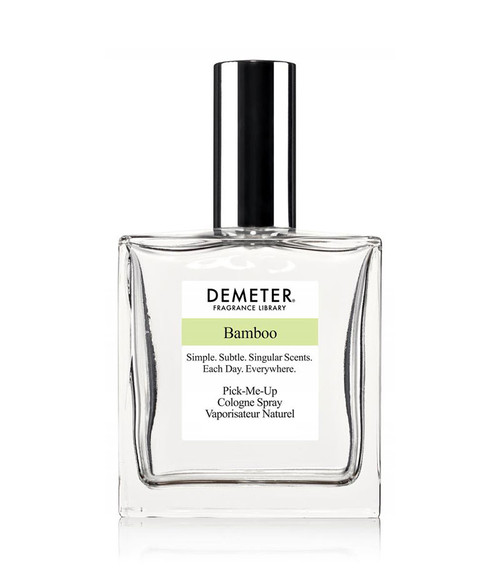 Demeter Bamboo Cologne Spray 4 oz