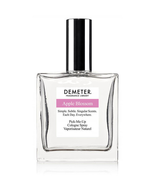 Demeter Apple Blossom Cologne Spray 4 oz