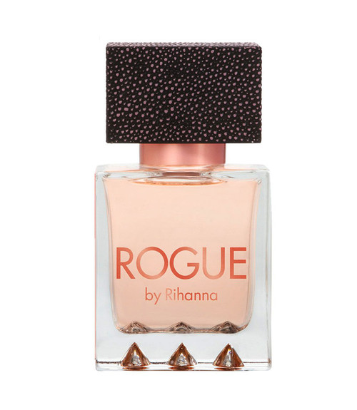 Rihanna Rogue Eau De Parfum Spray .25 oz Mini