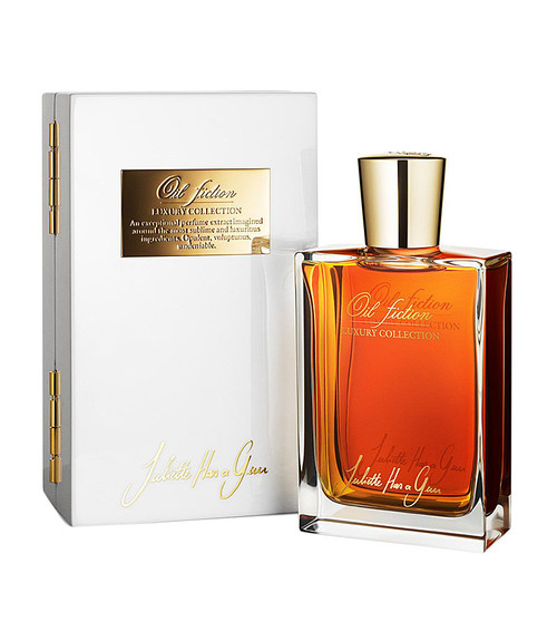Juliette Has a Gun Oil Fiction Eau De Parfum Spray 2.5 oz