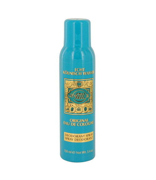 Muelhens for Him 4711 Deodorant Spray 5 oz Unisex