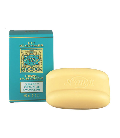 Muelhens for Him 4711 Soap 3.5 oz Unisex
