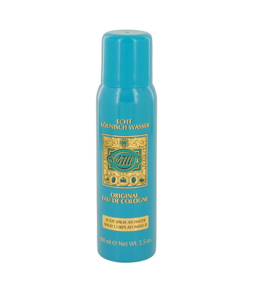 Muelhens 4711 Body Spray 2.5 oz