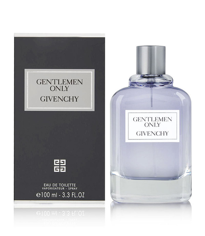 9d29dc36e0 ... Givenchy Gentlemen Only Eau De Toilette Spray 3.4 oz with box