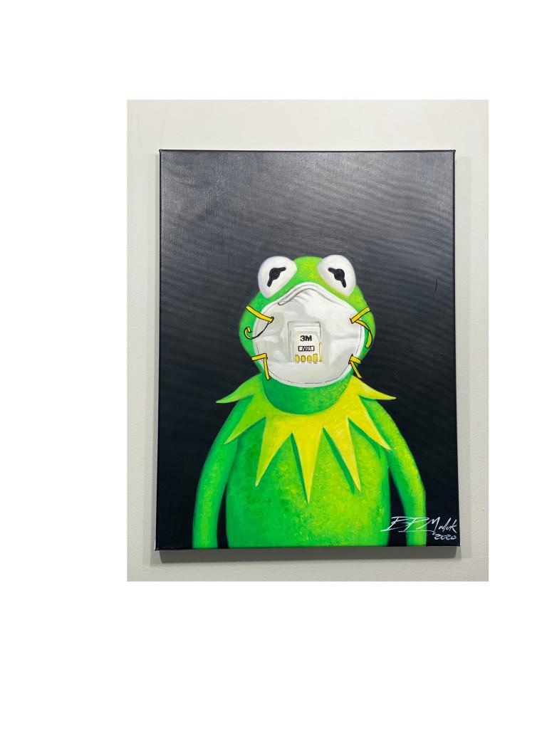 N95 Kermit
