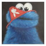 12x Acrylic on Canvas