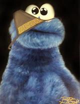 vesace cookie monster