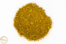 Herb and spice mix for dogs