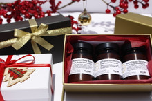 Three Spice Blend Gift Box