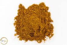 Curry Powder, medium curry powder