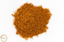 Madras curry mix