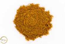 Chilli Free curry spice, Nightshade free curry