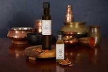 Cold Pressed organic Almond Oil