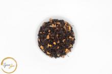 Smoky Daintree tea