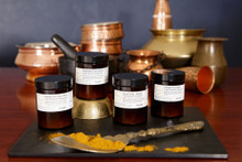 Asian Spice Blend collection