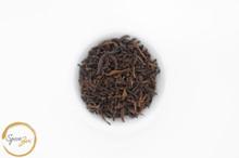 Ripe Pu'er tea