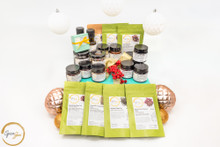 Spice Zen's Ultimate Christmas Hamper