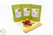 Immunity Herbal Tea Collection