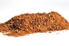 Roasted Stoneground Coriander Seed