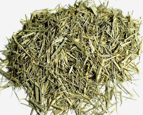 Lemongrass Cuts